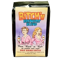 Bitch'n Breakfast Blend Coffee