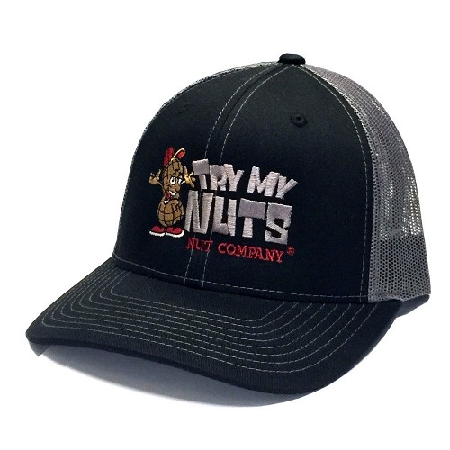 Embroidered Trucker Hats