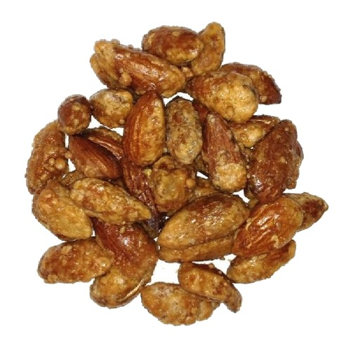 Butter Toasted Almonds