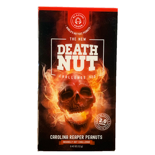 The Death Nut Challenge