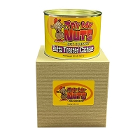 Butta Toasted Cashews 20 oz. Tin with Box