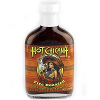 Hot Chicana Jalapeno Hot Sauce