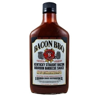 Kentucky Straight Bacon Bourbon Barbecue Sauce - OUT OF STOCK