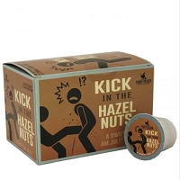 Kick In The Hazel Nuts Coffee Pods