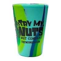 Try My Nuts Silicone Shot Glass