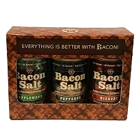Bacon Salt 3-Pack
