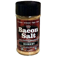 Bacon Salt Hickory Flavor