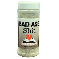 Bad Ass Shit Seasoning