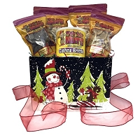 Big Brittle Gift Box