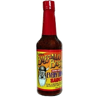 Buffalo Bob's Extra Spicy Everything Sauce