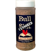 Bull Shit Steak Seasoning