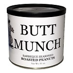 Butt Munch BBQ Peanuts
