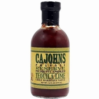 Tequila Lime BBQ Sauce
