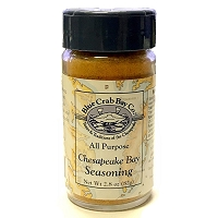 All Purpose Chesapeake Bay Seasoning