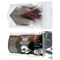 Mad Dog 357 Chocolate Ghost Pepper Pods