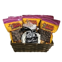 Chocolate Lover Gift Basket