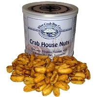 Crab House Nuts