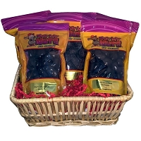 Dark Chocolate Lover Gift Basket