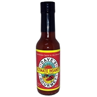 Dave's Ultimate Insanity Hot Sauce