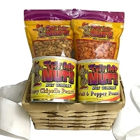A Little Spice is Nice Gift Basket