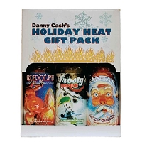 Holiday Heat Gift Pack - OUT OF STOCK