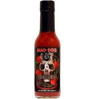 Mad Dog 357 Reaper Sriracha Hot Sauce