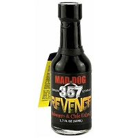 Mad Dog 357 Revenge Habanero & Chile Extract