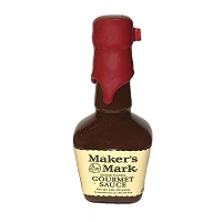 Maker's Mark Mini Gourmet Sauce 2 oz.