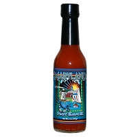 Maryland Hot Sauce