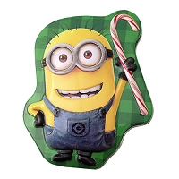 Minion Holiday Sweets