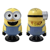 Minion Big Mouth Candy Dispenser