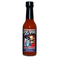 New York Hot Sauce