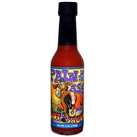 Pain In The Ass Hot Sauce