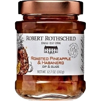 Robert Rothschild Roasted Pineapple & Habanero Dip