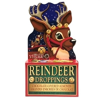 Reindeer Droppings