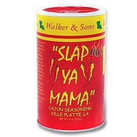 Slap Ya Mama Hot Cajun Seasoning