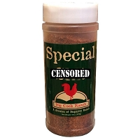 Special Shit All Purpose Seasoning
