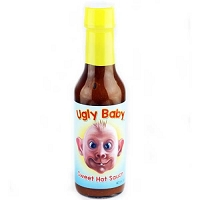 Ugly Baby Hot Sauce
