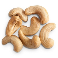 XL Gourmet Unsalted Cashews