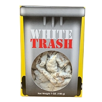 White Trash 7oz Bag