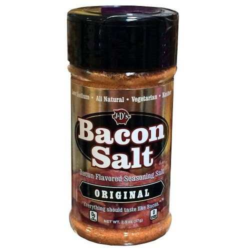Bacon Salt Original Flavor