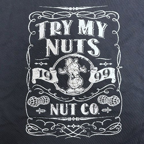 Try My Nuts Vintage T-Shirt