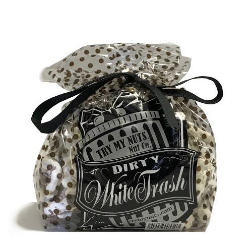 Dirty White Trash 7oz Bag
