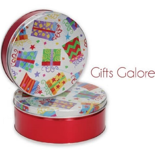 Gifts Galore Gift Tin
