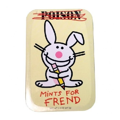 Mints for Frend