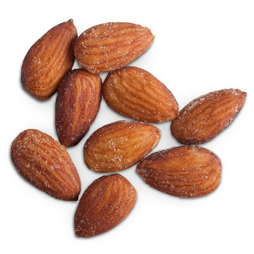Supreme Salted Almonds