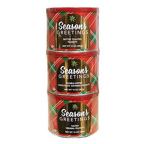 Season's Greetings Three Pack