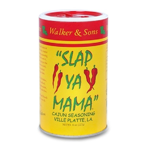 Slap Ya Mama Original Blend Cajun Seasoning