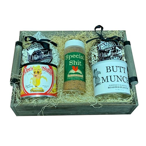 Unique Gift Basket